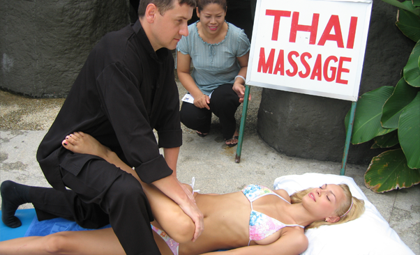 oslo thai massage time date